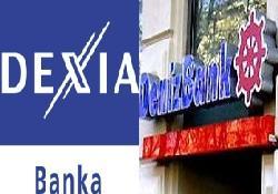 DenizBank Dexia devrediliyor