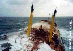 S.O.S Veren Gemiye Ulaşıldı