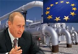Avrupa Putin ile enerjiyi görüşecek