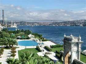İstanbul çehresine 733 dev proje
