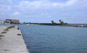 Üç asrın tanığı limanda mutlu son