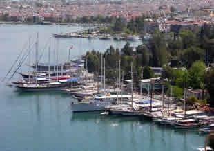 Fethiye'de kruvaziyer limanı neden yok?
