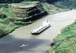 Panama Kanalı genişletilecek