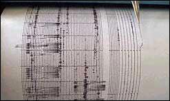 Deprem yönetmeliği hazır!