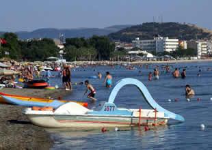 Hükümet sahil şeritlerini imara açıyor