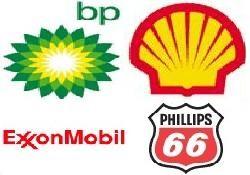 Petrol şirketleri darphane gibi