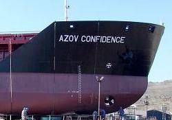 Aksoy 29. gemiyide denize indirdi