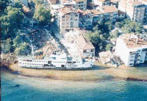 İstanbul deprem tatbikatı yarın
