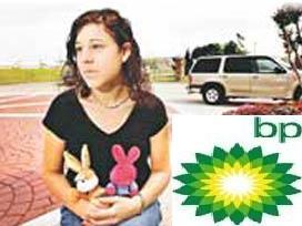 Petrol devi BP'nin itibarını sarsacak