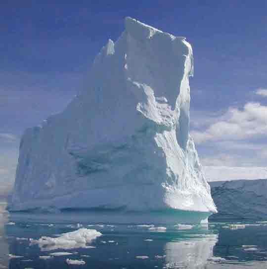 'Küresel ısınmanın maliyeti yüklü
