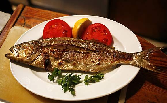 Balık yiyin, uzun ömürlü olun!