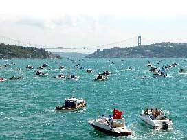 Marmara Denizi'nin altında neler oluyor