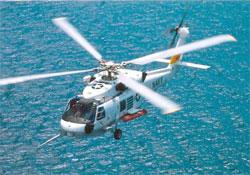 Türkiye,  deniz helikopteri alacak