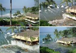Baraj yıkıldı; 400 kişi kayıp