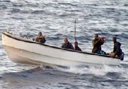 Korsanlar 1 milyon dolar fidye istiyor
