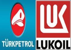 Turcas Petrol Lukoil'e tesis sattı
