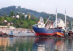 Karadeniz'e yeni bir tersane