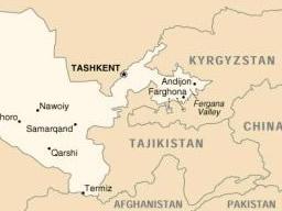 Tacikistan'da Sarez Gölü tehlikesi