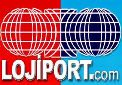 LOJİPORT.COM yayına başladı
