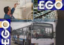 Ankara Belediyesi EGO'yu satıyor