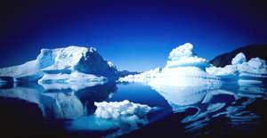 Buzdağları Yeni Zelanda'ya yaklaştı