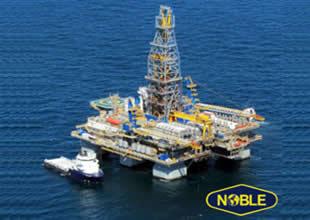 Noble Energy Güney Kıbrıs'ta çalışmaya devam edecek