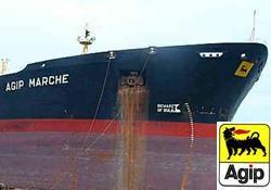 Petrol tankerindeki işçiler kaçırıldı