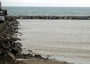 Karasu Limanı seneye hizmete giriyor
