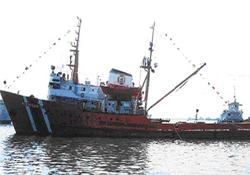 Alemdar II gemisinde iş var!