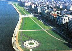 İzmir Körfezi'nde bilimsel araştırma