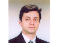 Barış Tozar AB Türkiye Temsilcisi