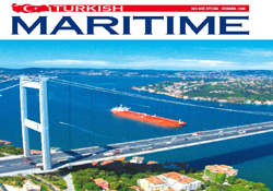 Turkish Maritime MSC-82 özel sayısı