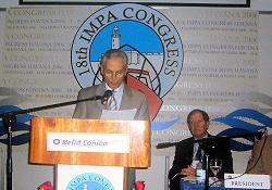 Kılavuz Kaptanlar Küba'da toplandı