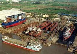 Hindistan'da gemi inşa yatırımı