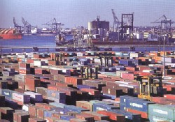 Hükümetin liman bilmecesi