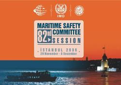 İstanbul IMO-MSC toplantısına hazır