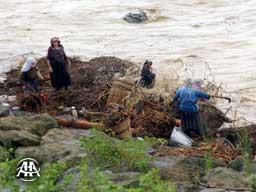 Karadeniz'de kirlilikle mücadele
