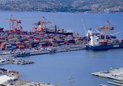 İzmir Körfezi  dinlemeye alınıyor