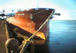 İki Türk gemisi daha alıkonuldu