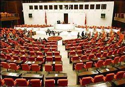 Eğitim tasarısı Meclis'te oylanıyor