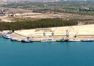 Taşucu Limanı için römorkör ihalesi