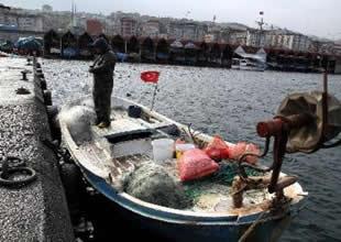 Balıkçı, Karadeniz'de umduğunu bulamadı