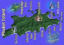 Puket adası 32 Bangkok 9cm kaydı