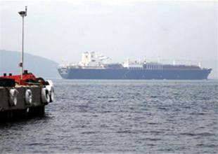 Türk denizciler rotayı Afrika'ya çevirdi