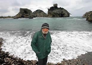 Struma gemisi, 69 yıldır Şile açıklarında