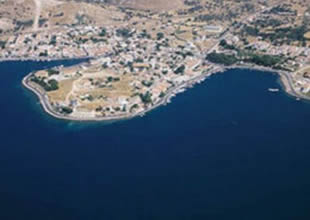 Dünyanın 10. büyük limanı Çandarlı