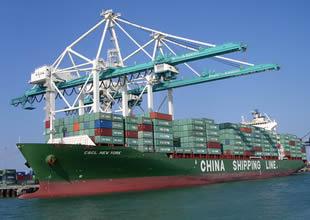 CSCL 5 yeni dev gemi siparişi verecek