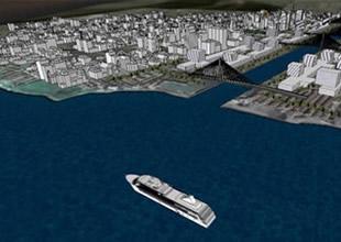 Kanal İstanbul Mart ayında ihaleye çıkıyor