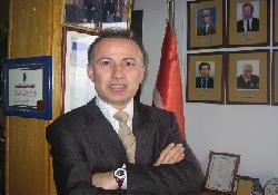 DTO Başkanı Metin Kalkavan