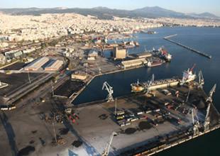 Alexis Tsipras'tan Çin'e Pire Limanı darbesi
